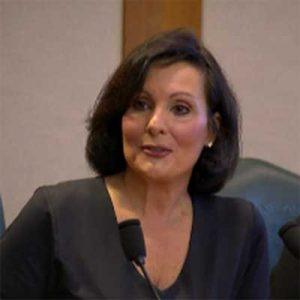 Nancy Vaughan, Executive Director Guilford Green Foundation