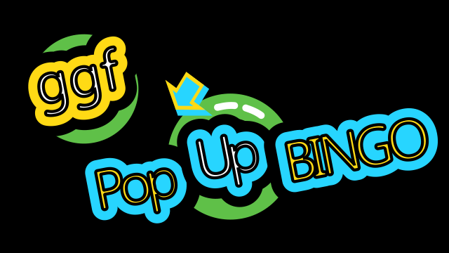 Pop Up Bingo