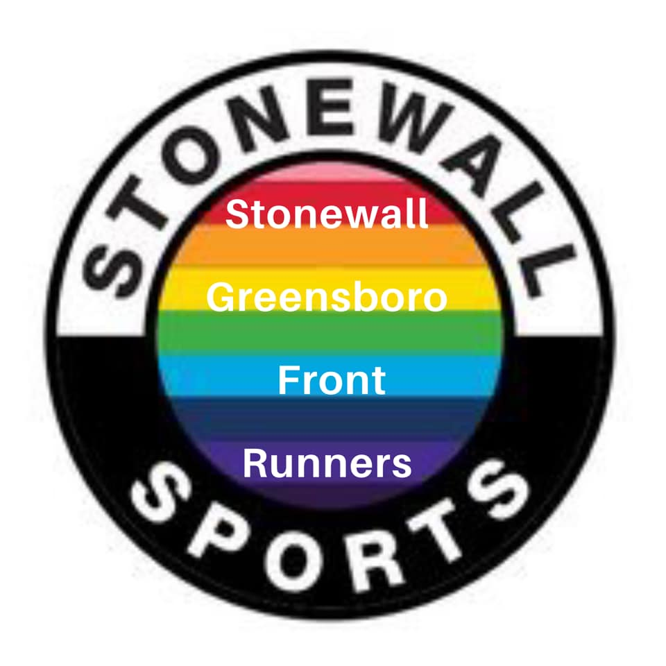 Stone Wall GSO Front Runners