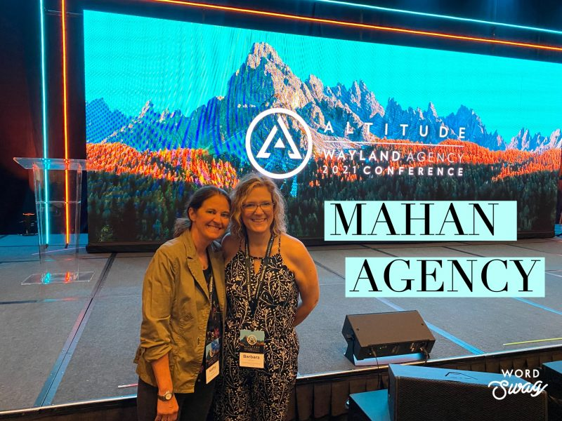 Mahan Agency – Kathy & Barbara Mahan